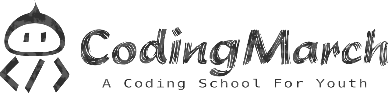 CodingMarch Logo